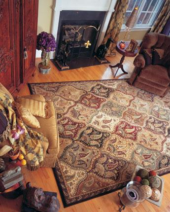 Our Mission - Nigosian Rug Co.